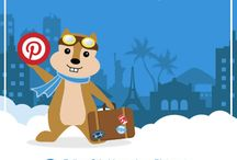Hipmunk Bucket List / Hipmunk is awesome! Totally getting my inspiration on! #HipmunkBL / by Beth Ewing