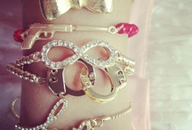 Amazing Accessories  / by Laura Potter