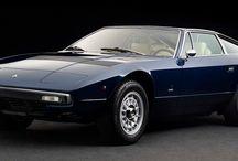 Kultowe modele Maserati / Maserati w swojej historii miała wiele modeli, które przeszły do historii motoryzacji. Zobaczcie je, a o historii Maserati możecie przeczytać na http://maserati.pl/home/historia-maserati/