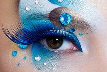 When Makeup Becomes Art!