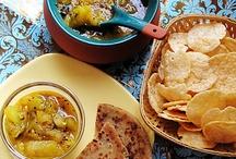 Ethnic Food  / by Nive Burris