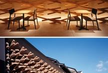 arquitetura lojas