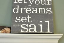 maritim inspirasjon