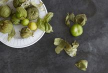 Tips for Growing Tomatillos / Board dedicated to the world of growing tomatillos!