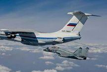 Aerial tankers