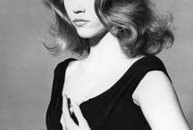 PEOPLE • Jane Fonda