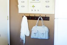 Entry Way / by Susan Talbott