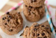 Mmmm! Healthy Desserts / by Allison Danielle