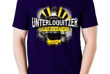 Mein Verein - individuelle Vereinskleidung / Einzigartige Shirts und Designs für einzigartige Mannschaften und Vereine...