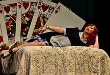 Theatre // Lucky Stiff