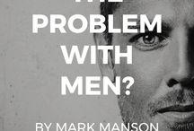 Manson Reads
