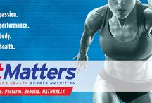#ItMatters / What matters to YOU during your workout!? We're asking people all across Canada to share with us their fitness motivations! What pushes you to your limits? What makes you want to go that extra mile? Share with us for a chance to win a $250 prize pack from @genuinehealth from now until July 14th. Make sure to tag #itmatters & #GHtujacontest. Sweat on folks! / by tuja wellness