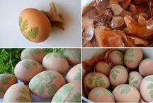 Easter ideas. / by Jan Nikolovska