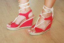 Ayakkabılar/Shoes