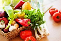 Candida Food