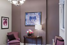 ΣΚ house decorations / by Sigma Kappa UCO