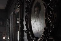 Room in mansion