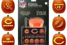 Da Bears / Love my Chicago Bears