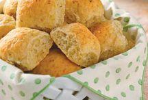 Breads / by Janet Farrington
