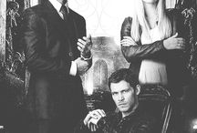 NIBEKJAH / NiKlaus+Rebekah+Elijah=Nibekjah