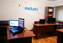 Firma Web Design - Bucuresti, Bd. Unirii, Nr 7 / www.itexclusiv.ro  - Web Design Office