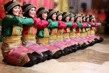Indonesian Cultures