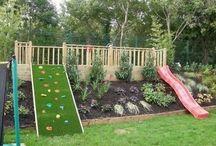 Gardening-detské ihriska