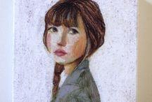 art work i like. / by Rosemary Carpenter