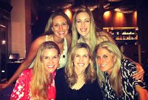 Girls Night Out! (Or Maybe it Should be Girls Night In!) / by Jennifer Lyles