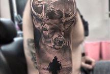 Tattoo two