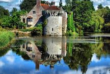 Castles / by Joann Distler