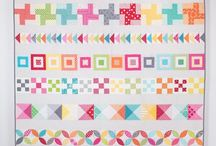 Quilt - Row by Row
