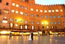 Civil Ceremony locations in Italy / Locations for legal wedding ceremonies in Italy | some privately owned, some public