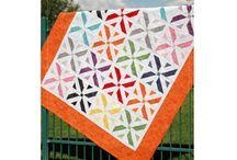 quilt ideas -- Christine E.