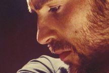 Something about Chris...Evans, Hemsworth & Pratt / My 3 favourite Chris's...enee meene minee mo!