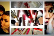 All Beauty <3 / makeup, budget friendly makeup, luxury makeup, eye look, eyeshadow palettes, lipstick, swatches, reviews, skin care,