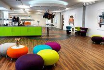 Office Interior Design Ideas / Ideal Office Interior Design Ideas