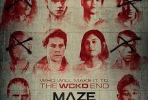 Maze Runner ❤ (mostly Newt❤)