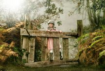 My Photography / East Grinstead West Sussex portrait photographer. Child fine art studio and location photography