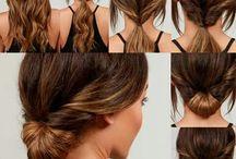 Kolay saç