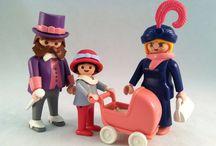 Playmobil / Playmobil memories