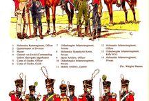 Królestwo Danii wojny Napoleońskie