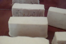 Handmade Natural Soaps By Dorothy