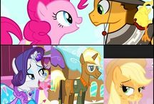 my little pony shipping