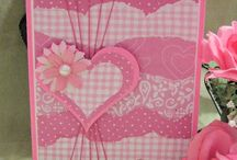 Cards / by Pink Hippo Quilts