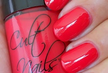 Cult Nails / by meero
