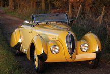 Car - Talbot