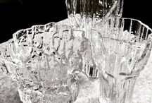 Finnish Glass Design