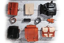 FS PRODUCTS / Highest quality leather products. Available at www.fsbike.pl and via e-mail. We offer among others: classic leather backpacks, bags, briefcases, messenger bags, guitar belts and leather panniers and saddlebags for classic bicycles.
