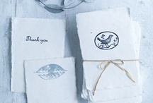 Handmade postcards / by Nora Clemens-Gallo